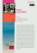 Frühjahr 2012 - beim PapyRossa Verlag! - Seite 7