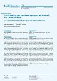 Fulltext PDF (539 Kb) - Karger