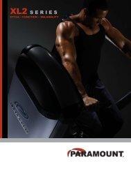 XL2 CATALOG 1_17_13*.pdf - Paramount Fitness