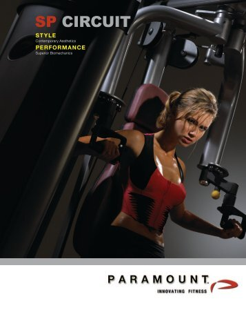 SP Catalog Revisions ongoing.indd - Paramount Fitness