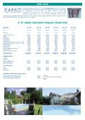 Price List - Paramount Pools - Page 4