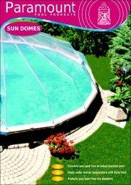 6701 - SUN DOMES MAIN - Paramount Pools
