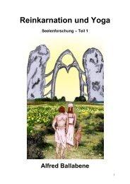Reinkarnation und Yoga