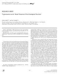 19-117-T-avium kDNA.pdf - Institute of Parasitology