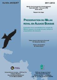 Télécharger le pdf - Parc naturel régional des Vosges du Nord