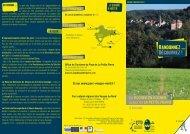 Circuit 2 - Parc naturel régional des Vosges du Nord