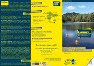 Entre les étangs et les châteaux du Pays de Bitche - Parc naturel ...