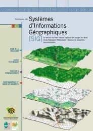 En français - Parc naturel régional des Vosges du Nord