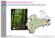 Télécharger la collection des cartes - Parc naturel régional des ...
