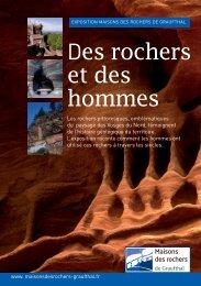 En savoir plus - Parc naturel régional des Vosges du Nord