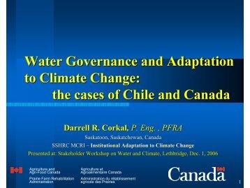 Power Point Presentation: pdf - Prairie Adaptation Research ...