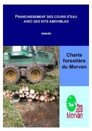Synthèse Franchissement des cours d'eau (mars 2007) (PDF - 132 Ko)