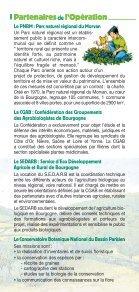 Charte Eco-cueillette - Parc naturel régional du Morvan - Page 7