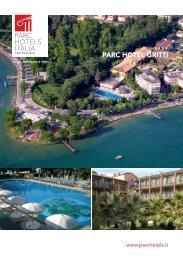 Catalogo Parc Hotel Gritti PDF 2,39 MB - MConline