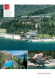 HOTEL LEONARDO DA VINCI - Parc Hotels Italia