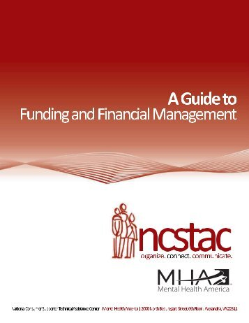 A Guide to Funding and Financial Management - National ...