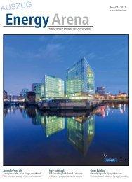 Das Tornado-Prinzip, Energy Arena, Ausgabe 03/2011 ... - paribus
