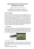 Gleitschichtsysteme für Kunststoff ... - Fachhochschule Schmalkalden - Seite 2