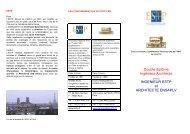 Double diplôme Ingénieur-Architecte INGENIEUR ESTP et ...