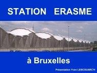 STATION ERASME