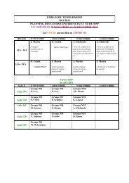 PLANNING DES COURS 2#2AF8E8 - Ecole Nationale Supérieure d ...