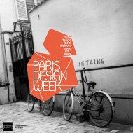 Bilan 2012 - Paris Design Week