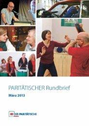 Download PDF (1,8 MB) - Der Paritätische Berlin