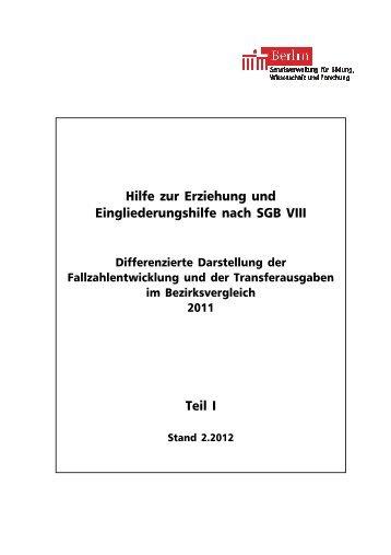 Bericht 1 2011 - 4. Quartal