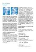 Die Engagementmöglichkeiten in Berlin - Berlin.de - Page 3