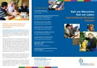 flyer_ghw.pdf - Paritätische Lebenshilfe