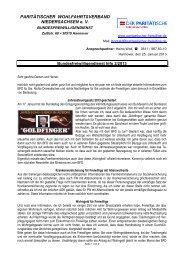Info 13-02 - Paritaetischer-freiwillige.de