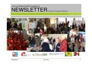 Newsletter Juni 2013 - Landesverband Paritätischer Niedersachsen ...