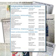 Presse- und Öffentlichkeitsarbeit 2010 - KISS - Landesverband ...