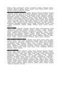 Orteverzeichnis Steche – Gurlitt - Familienarchiv Papsdorf - Seite 2