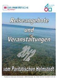 Katalog Reisen 2012 Erw