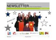Newsletter Dez. 2012 - Landesverband Paritätischer Niedersachsen ...