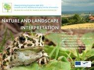 Newsletter No.3 [ pdf,890 Kb ] - Goričko Nature Park