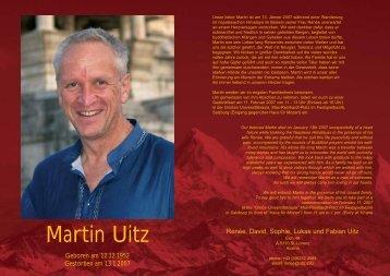 Martin Uitz
