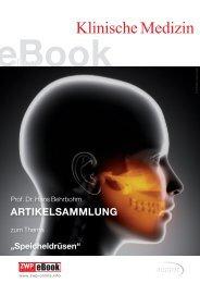 Klinische Medizin - Erkrankungen der Speicheldrüsen - Park Klinik ...