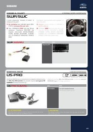 SWR/SWC US-PRO - parkeersensoren.com