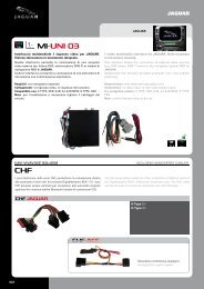MI-UNI 03 CHF - parkeersensoren.com