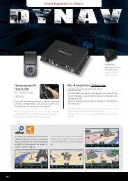 Box Navigazione Universale Universal Navigation Box ...