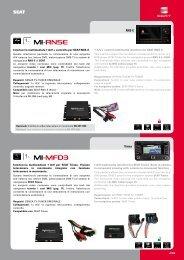 MI-MFD3 MI-RNSE - parkeersensoren.com