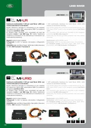 MI-LR MI-LR10 - parkeersensoren.com