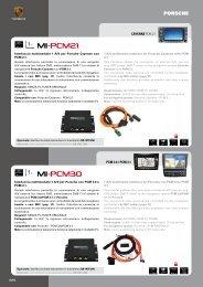 MI-PCM21 MI-PCM30 - parkeersensoren.com