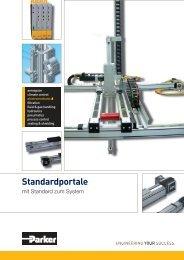 Standardportale