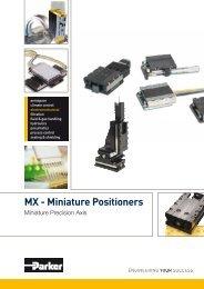 MX Series