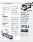 K Series™ Linear Actuators - Page 3