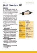 Parker-ETT-Electric-Tubular-Motor - NOLD Hydraulik + Pneumatik ... - Page 5