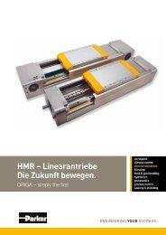 Katalog HMR - parker-origa.com